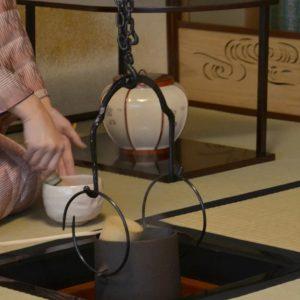 Tea Ceremony Japan