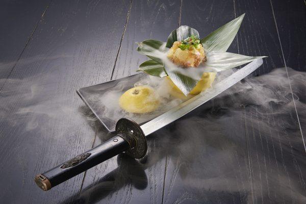 Ninja restaurant Tokyo