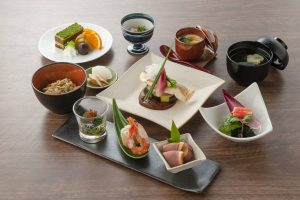 tokyo restaurant bus lunck menu 1