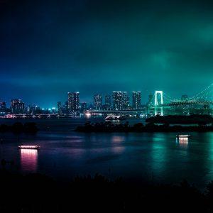 Crociera-baia-Tokyo