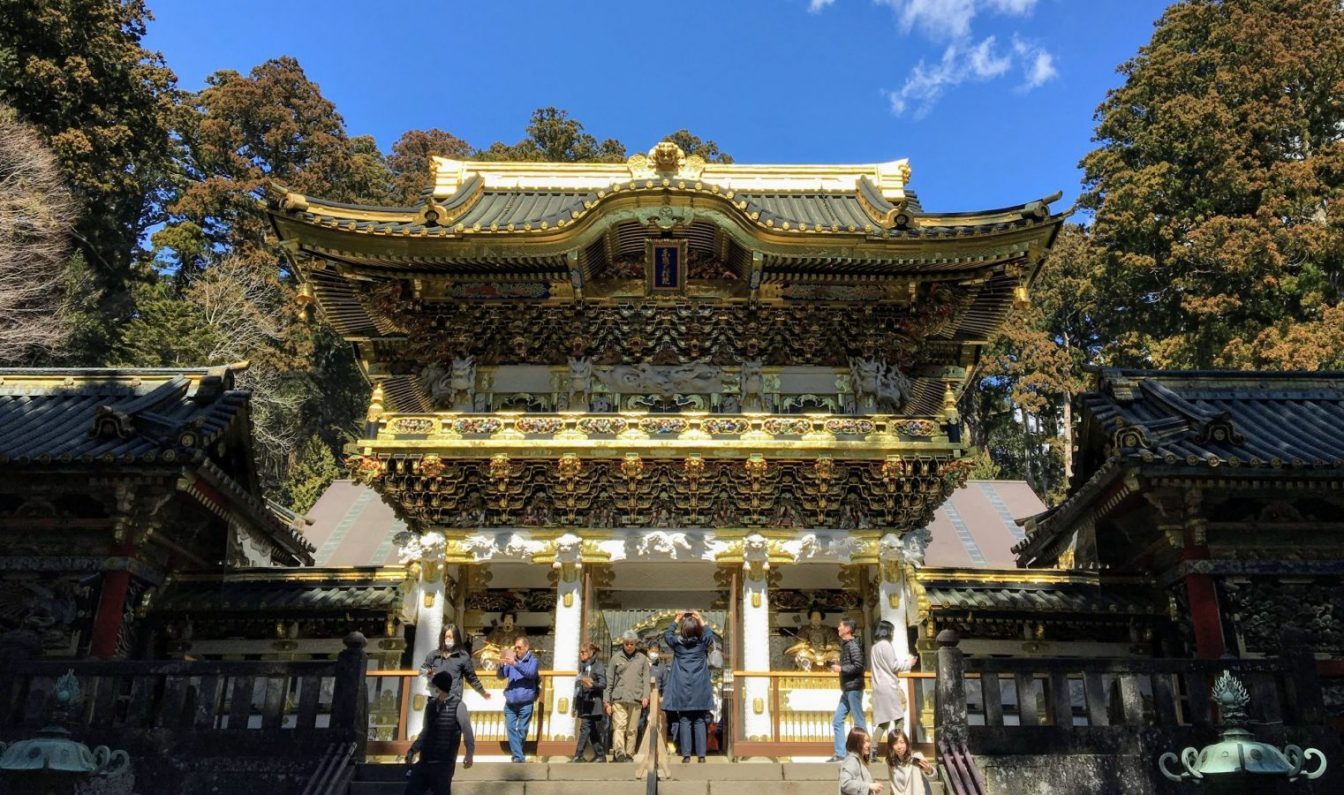 Nikko-day-trip