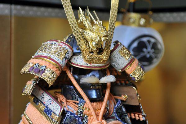 Samurai-Ninja-Museo-Kyoto