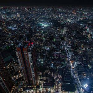 Tokyo-Sky-Bar