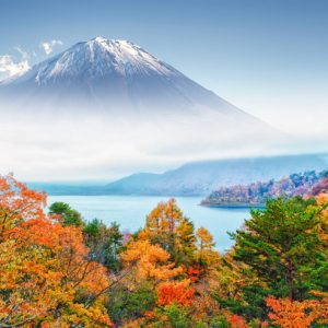 Tour-Monte-Fuji
